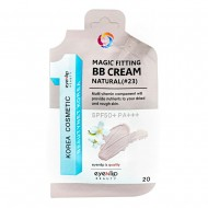 <b>Eyenlip Magic Fitting BB Cream Natural #23 SPF50+ PA+++ 20ml</b><br>ББ крем для лица