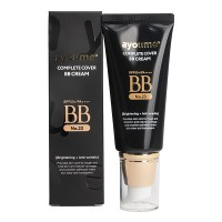 Крем ББ Ayoume Complete Cover BB Cream_#23 50ml