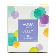 ББ-крем в виде желе Holika Holika Aqua Petit Jelly BB SPF20 Pa++ #02 Aqua Neutral 40ml