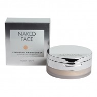 Пудра для лица Holika Holika Naked Face Feather-Fit Finish Powder, 7g