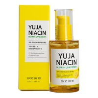 SOME BY MI Yuja Niacin 30 Days Blemish Care Serum Выравнивающая сыворотка с экстрактом юдзу, 50мл