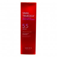 <b>SOME BY MI Snail Truecica Miracle Repair Low pH Gel Cleanser 100ml</b><br>Выравнивающий pH гель для умывания
