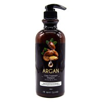 Шампунь Mayisland Hair Clinic Treatment Shampoo Argan 750ml