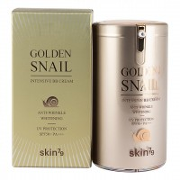 Skin79 Golden Snail Intensive BB cream SPF50PA++ ББ крем, 45г