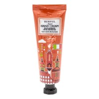 Крем для рук с аргановым маслом Рим Eunyul Argan Hand Cream Rome 50ml