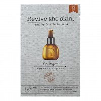 Тканевая маска Labute Revive the skin Collagen Mask 23ml