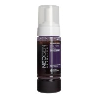 Пенка для умывания Neogen Dermalogy Real Fresh Foam Cleanser Blueberry 160g