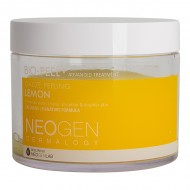 Пэды осветляющие с лимоном Neogen Dermalogy Bio-Peel Gauze Peeling Lemon 200ml/30 pieces
