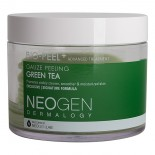 Пэды с зеленым чаем Neogen Dermalogy Bio-Peel Gauze Peeling Green Tea 200ml/30 pieces