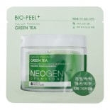 Пэды с зеленым чаем Neogen Dermalogy Bio-Peel Gauze Peeling Green Tea 10ml/1 piece