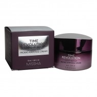 Восстанавливающий ночной крем Missha Time Revolution Night Repair Probio Ampoule Cream 50ml