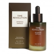 Сыворотка-ампула Missha Time Revolution Artemisia Ampoule 50ml