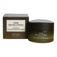 Успокаивающий крем для лица Missha Time Revolution Artemisia Calming Moisture Cream 50ml