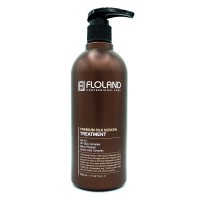 Маска-бальзам восстанавливающая с кератином Floland Premium Silk Keratin Treatment 530ml