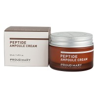 Крем с пептидами Proud Mary Peptide Ampoule Cream 50ml