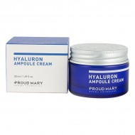 Увлажняющий крем Proud Mary Hyaluron Ampoule Cream 50ml