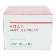 Крем c витамином С Proud Mary Vita C Ampoule Cream 50ml