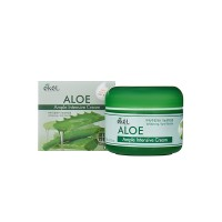 Крем для лица с алоэ EKEL Ample Intensive Cream Aloe 100 g