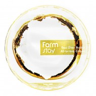 <b>FarmStay Real Shea Butter All-In-One Cream 300ml</b><br>Многофункциональный крем с маслом ши