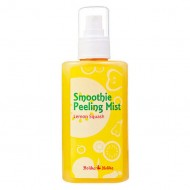 Жидкий спрей-скатка Holika Holika Smoothie Mist Lemon Squash 150ml