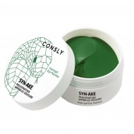 Гидрогелевые патчи с пептидом змеи Consly Hydrogel Syn-Ake Eye Patches 60 pieces