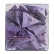 TRIMAY Enrich-Lift Sleeping Pack Ночная маска-лифтинг для лица (3 гр*20 шт)