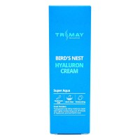 Крем для лица TRIMAY Hyalurone Bird's Nest Cream 50g