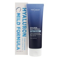 Пенка для умывания TRIMAY Hyalurone Mild Formula Cleansing Foam 120ml