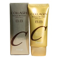 Увлажняющий BB крем с коллагеном Enough Collagen Moisture BB Cream SPF47 PA+++ 50ml