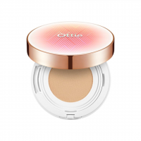 Кушон Ottie Objet D'art Tension Pact 23 Natural SPF50+/PA++++ 15g