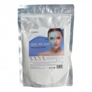 Альгинатная маска c коэнзимом Lindsay Cool Ice+Q10 Modeling Mask 240g