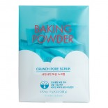 Etude House Baking Powder Crunch Pore Scrub Скраб для лица