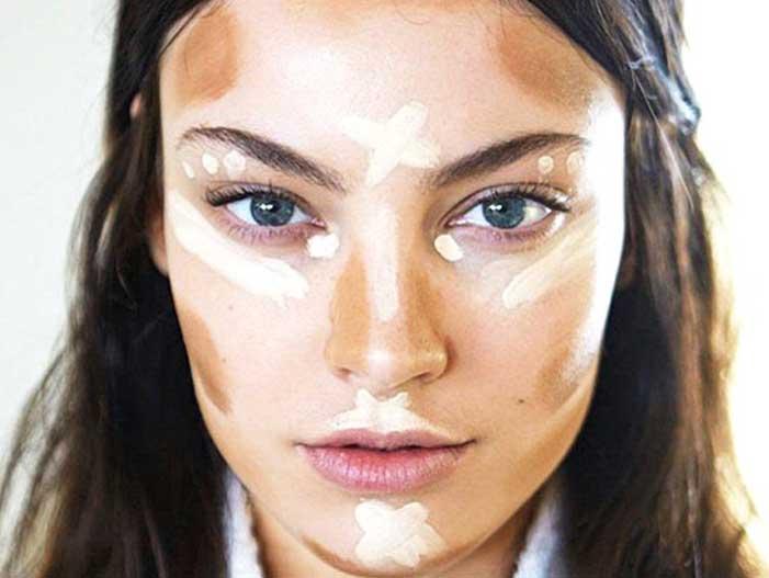 Ошибки в макияже, которые прибавят возраст